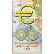 50 Schilling CuNi Währungsunion PN