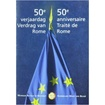 2 Euro Římské smlouvy CuNi - Blistr OSN