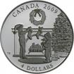4 dolary Silver Závěsné punčochy PP