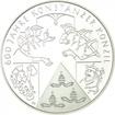 10 Euro Silber Konstanzer Konzil PP