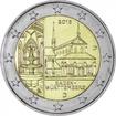 2 Euro CuNi Maulbronn D OSN
