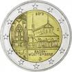 2 Euro CuNi Maulbronn G OSN