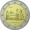 2 Euro CuNi Kostel sv 2014 UN