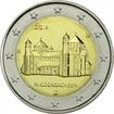 2 Euro CuNi Kostel sv D 2014 UN