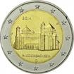 2 Euro CuNi Kostel sv F 2014 UN