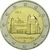 2 Euro CuNi Kostel sv G 2014 UN