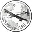 20 Franken Silber Solar Impulse PP