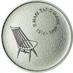 20 Euro Silber Ilmari Tapiovaara PP