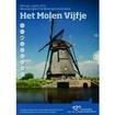 5 Euro Silber Windmühlen von Kinderdijk PP