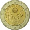 2 Euro CuNi 40 Jahre Nelkenrevolution UN