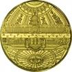5 Euro Gold Unesco 2015 - Ufer der Seine PP