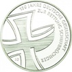 10 Euro Silber 150 Jahre Seenotrettung PP