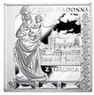1 Dollar Stříbrná mince Thorner Madonna PP