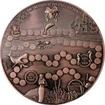 5 Dollar Herní mince AN