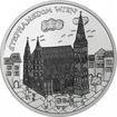 10 Euro Silber Wien PP