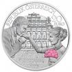 20 Euro Silber Wiener Opernball PP