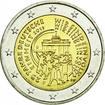 2 Euro CuNi Deutsche Einheit 2015 F UN