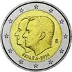 2 Euro CuNi Proklamation Felipe UN
