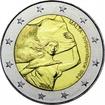 2 Euro CuNi 50 Jahre Unabhängigkeit UN