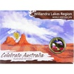1 Dollar Al/Br Willandra Lakes UN
