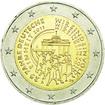 2 Euro CuNi Deutsche Einheit 2015 A UN