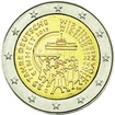 2 Euro CuNi Deutsche Einheit 2015 D UN