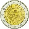 2 Euro CuNi Deutsche Einheit 2015 G UN
