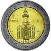 2 Euro CuNi Paulskirche J 2015 UN