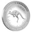 0,25 Dollar Stříbrná mince Klokan 1/4 Oz  - 2016 PP