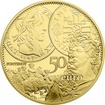 50 Euro Gold Säerin 2017 - Der Louis d´or PP