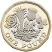 1 Pfund Mince - The New Pound