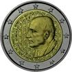 2 Euro CuNi Dimitris Mitropoulos UN