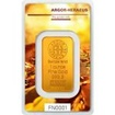 Zlatý slitek Argor Heraeus 1 Oz - Following Nature (podzim)