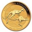 Zlatá mince Klokan 1/4 Oz - 2018