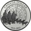 100 Jahre Kanadische Arktis-Expedition