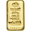 Zlatý slitek PAMP 250 g