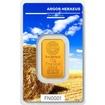 Zlatý slitek Argor Heraeus 10 g - Following Nature (léto)
