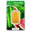Zlatý slitek Argor Heraeus 10 g - Following Nature (léto) II