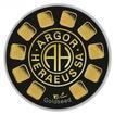 Zlatý slitek Argor Heraeus Gold Seed 10 x 1 g