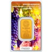 Zlatý slitek Argor Heraeus 10 g - Following Nature (podzim) II