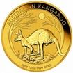 Zlatá mince Klokan 1/2 Oz - 2019