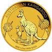 Zlatá mince Klokan 1/2 Oz 2020