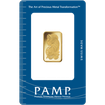 Zlatý slitek PAMP Fortuna 10 gramů