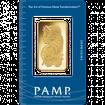 Zlatý slitek PAMP Fortuna 1 Oz