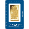 Zlatý slitek PAMP Fortuna 50 gramů