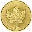 Zlatá mince Maple Leaf 1 Oz 2021