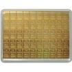 Investiční zlato Valcambi CombiBar 50x1g