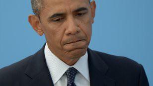 Obama: Toto byla moje nejděsivější chvíle v Bílém domě