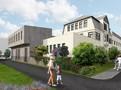 Na moderní bydlení se mění historická továrna