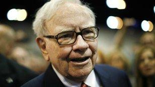 Opravdový důvod, proč v investování nikdy nebudete tak úspěšní jako Warren Buffett
